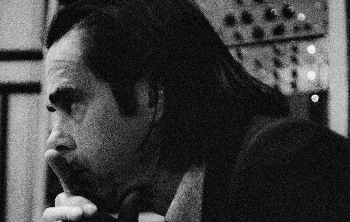 Nick Cave Letter to Cynthia Grief