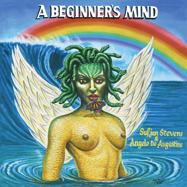 Sufjan Stevens Angelo De Augustine 'A Beginner's Mind'