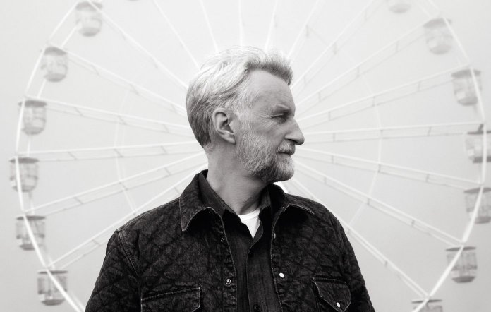 Billy Bragg The Million Things That Never Happened