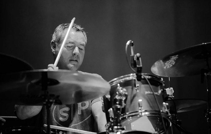 Hum drummer Bryan St. Pere dies