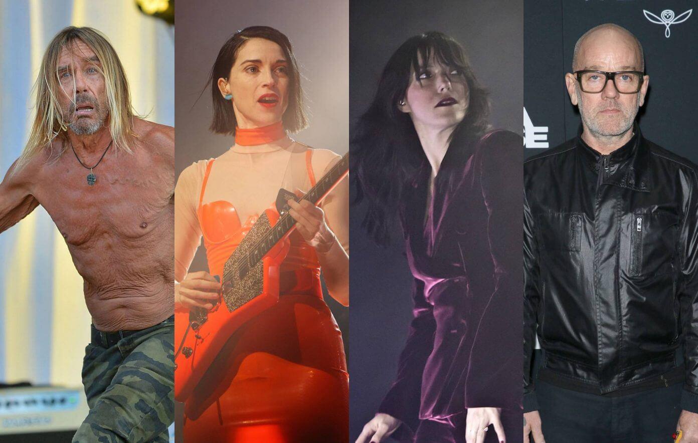 Iggy Pop, Sharon Van Etten, Michael Stipe, St. Vincent, Matt Berninger new tribute album to 'The Velvet Underground & Nico