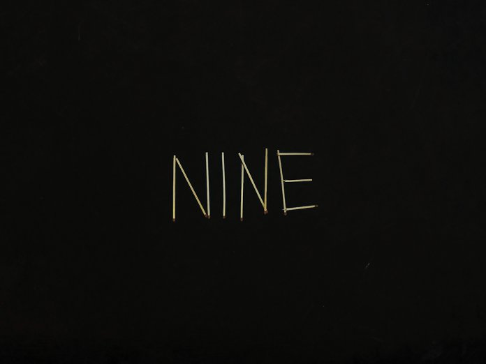 Sault - Nine