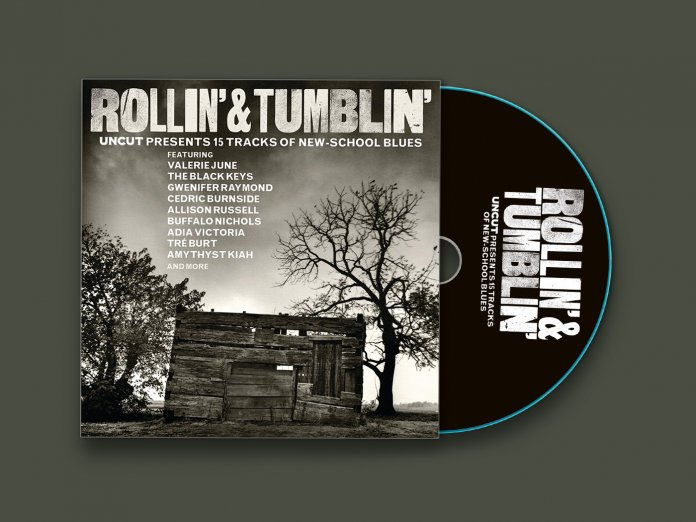Rollin' & Tumblin'