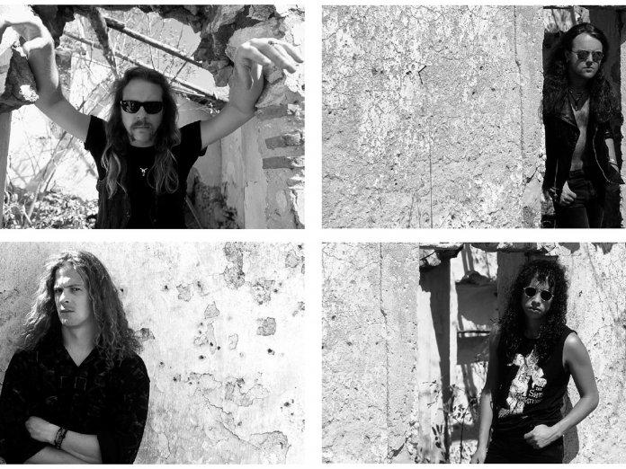 Metallica photo book Black Album Black and White