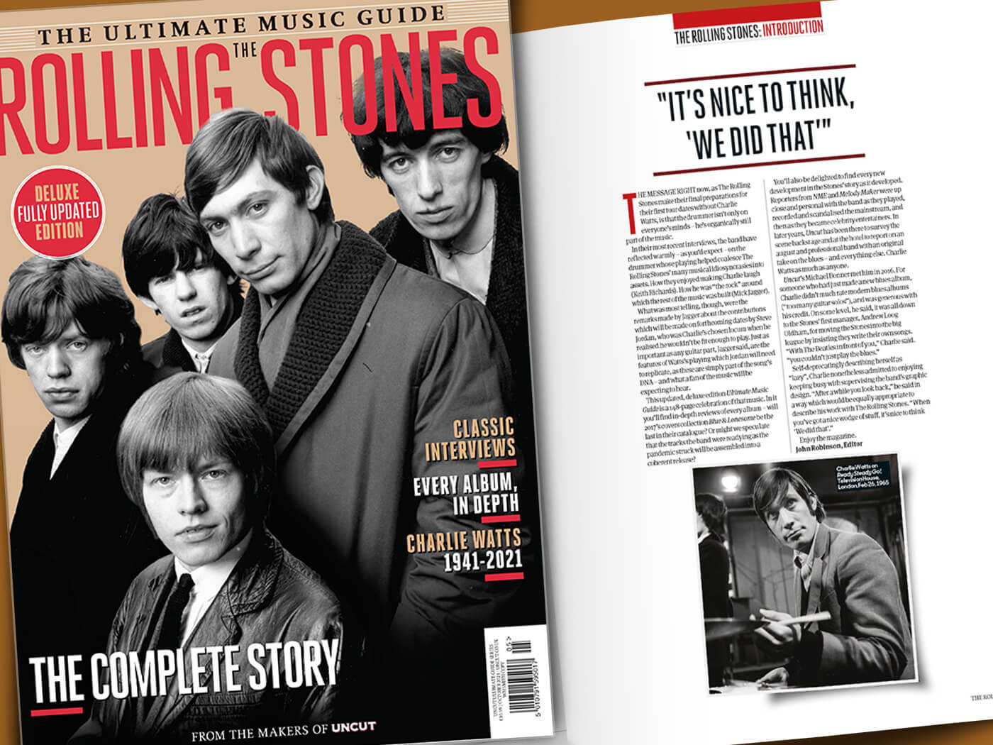 Introducing the Ultimate Music Guide to The Rolling Stones